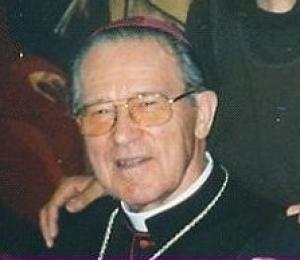 vigário da Basílica de São João de Latrão