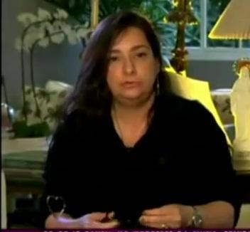 MILAGRE DE TEREZA ROMULO
