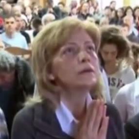 Aparição de Nossa Senhora em 2 de abril de 2013