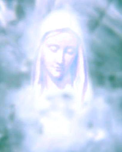 Mensagem de Nossa Senhora em 25 de Abril de 2014
