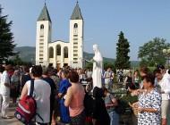 História de Medjugorje