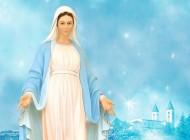 Um protestante vê a Virgem