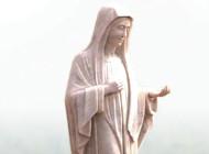 Mensagem de Nossa Senhora em 2 de Março de 2016