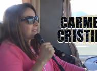 Testemunho de Camen Cristina