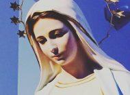 Mensagem de Nossa Senhora em 02 de Dezembro 2016