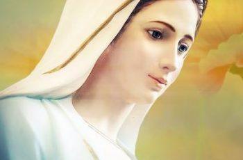 Mensagem de Nossa Senhora em 25 de novembro de 2017