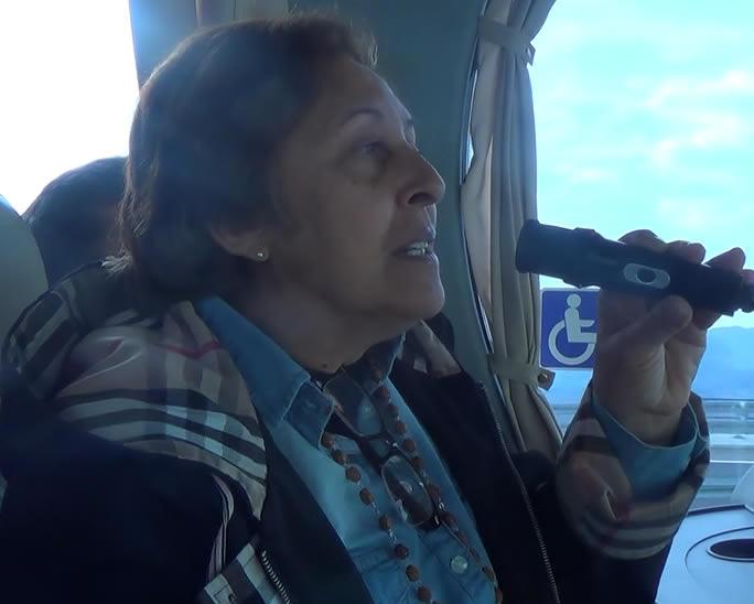 Testemunho de Maria Goretti