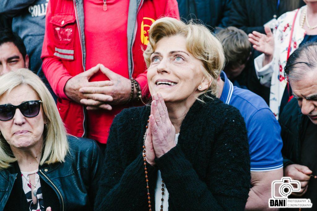 MENSAGEM DE NOSSA SENHORA EM MEDJUGORJE NO DIA 02/04/2019 ATRAVÉS DA VIDENTE MIRJANA SOLDO