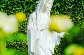 Mensagem de Nossa Senhora em 2 de junho de 2019 para a vidente Mirjana Soldo
