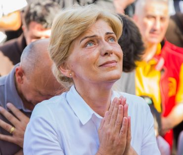 Mensagem de Nossa Senhora em 02/07/2019 através da vidente Mirjana Soldo