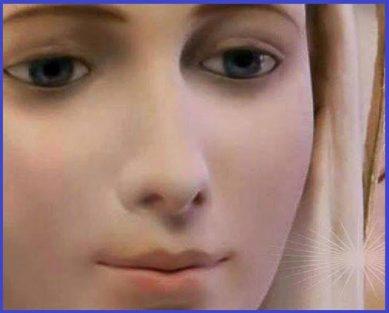 Mensagem de Nossa Senhora em Medjugorje em 25/08/2019 através da vidente Maria Pavlovic