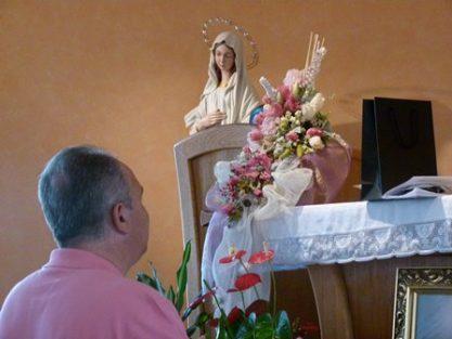 Mensagem especial de Nossa Senhora aos sacerdotes através do vidente Ivan em 05/09/2019