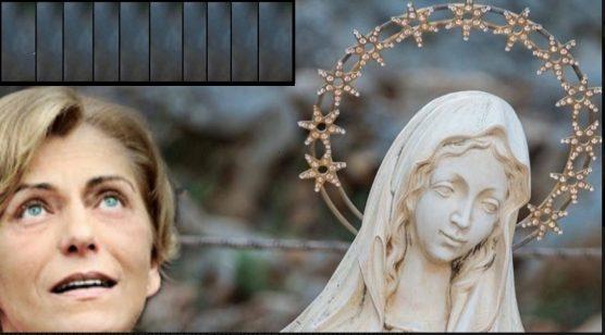 Mensagem de Nossa Senhora em Medjugorje dia 02/09/2018 através da vidente Mirjana Soldo